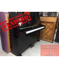PIANO OCASIO YOUNG CHANG 108