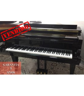 PIANO DE COLA SCHIMMEL 208T OCASION