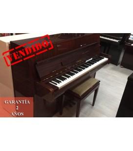 PIANO YAMAHA 108 CAOBA OCASION