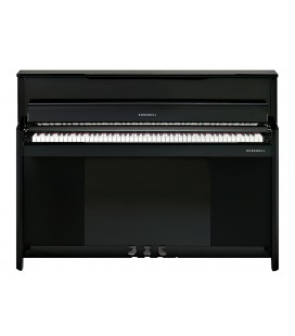 KURZWEIL CUP1 NEGRO PULIDO WH PIANO DIGITAL