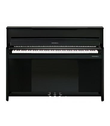 KURZWEIL CUP1 NEGRO PULIDO WH PIANO DIGITAL