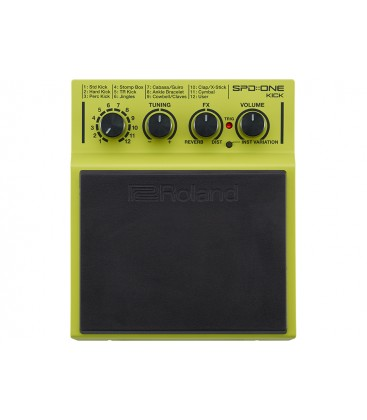 ROLAND SDP::ONE KICK