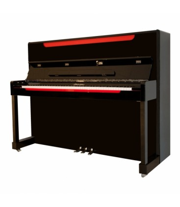 PIANO VERTICAL FONT & ROCA LONDON 119