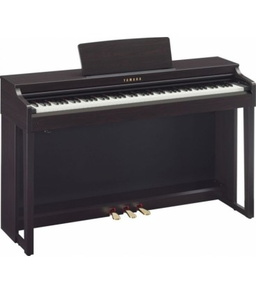 PIANO DIGITAL YAMAHA CLAVINOVA CLP-625 R