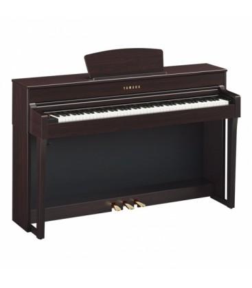 PIANO DIGITAL YAMAHA CLAVINOVA CLP-635 R