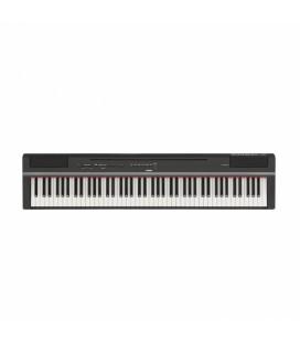 PIANO DIGITAL YAMAHA P-125BK