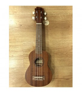 SINNER UK1 UKELELE SOPRANO