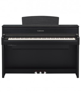 YAMAHA CLAVINOVA CLP-675 B PIANO DIGITAL