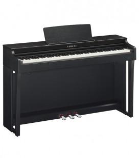 YAMAHA CLAVINOVA CLP-625B PIANO DIGITAL