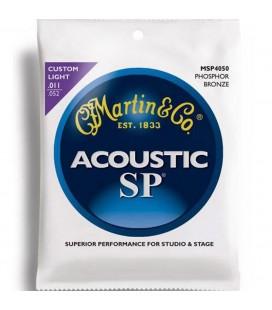 MARTIN MSP4050 CUERDAS GUITARRA ACUSTICA 11-52
