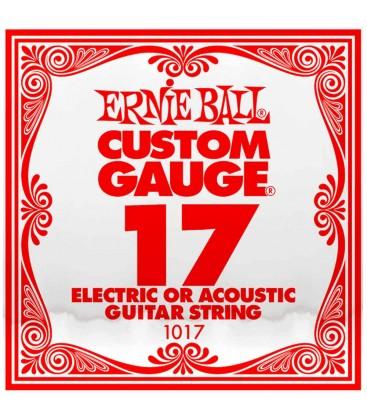 ERNIE BALL 017 CUERDA GUITARRA ELECTRICA