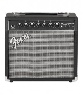 FENDER CHAMPION 20 COMBO GUITARRA ELECTRICA