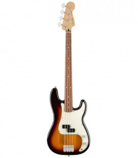 FENDER PLAYER PRECISION BASS 3TS BAJO ELECTRICO