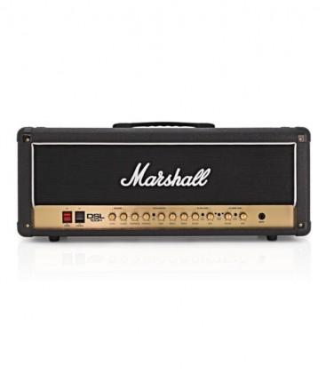 MARSHALL DSL100H CABEZAL 100W A VALVULAS