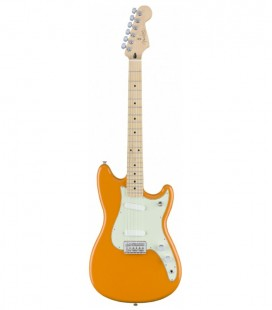 FENDER DUO SONIC HS MN OR GUITARRA ELECTRICA