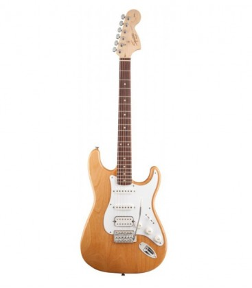 SQUIER STRATOCASTER AFFINITY HSS LRL NAT GUITARRA ELECTRICA