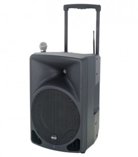 ALTO TRANSPORT 12 ALTAVOZ ACTIVO PORTATIL BLUETOOTH