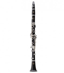 BUFFET E12F BC2512F-2-0GB CLARINETE Bb