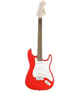 SQUIER STRATOCASTER AFFINITY RCR GUITARRA ELECTRICA