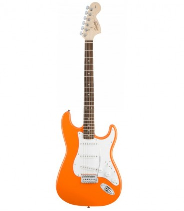 SQUIER STRATOCASTER AFFINITY CPO GUITARRA ELECTRICA