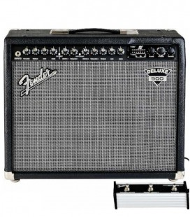 FENDER DELUXE DYNA TOUCH COMBO GUITARRA ELECTRICA
