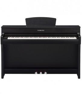 YAMAHA CLAVINOVA CLP-735B PIANO DIGITAL
