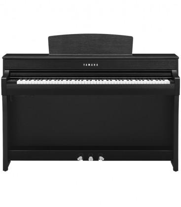 YAMAHA CLAVINOVA CLP 745B PIANO DIGITAL