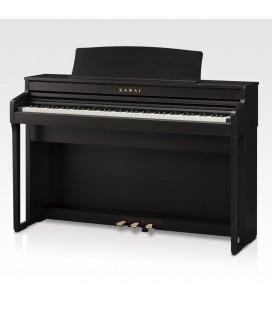 KAWAI CA49 R PIANO DIGITAL CON TECLA DE MADERA