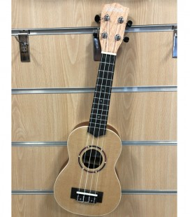 SINNER UK-700 UKELELE SOPRANO