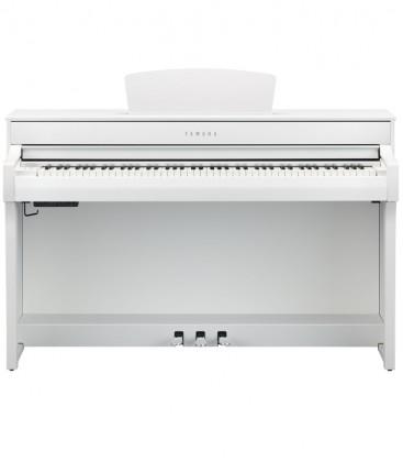 YAMAHA CLAVINOVA CLP-735WH PIANO DIGITAL
