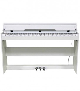 PIANO DIGITAL ESTRECHO NEXT NP-20 WH