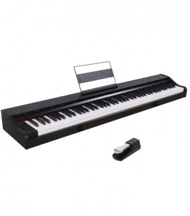 PIANO DIGITAL PORTATIL NEXT ST-20 BK