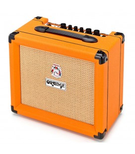 ORANGE CRUSH 20 AMPLI ELECTRICA 20W