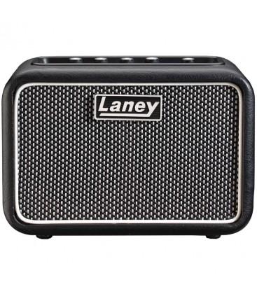 LANEY MINI-SUPERGROUP AMPLI ELECTRICA 3W