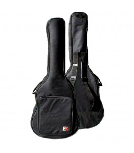 FUNDA GUITARRA ELECTRICA 5mm EK BAGS FGE5BK