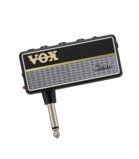 VOX AMPLUG 2 CLEAN AP2-CL