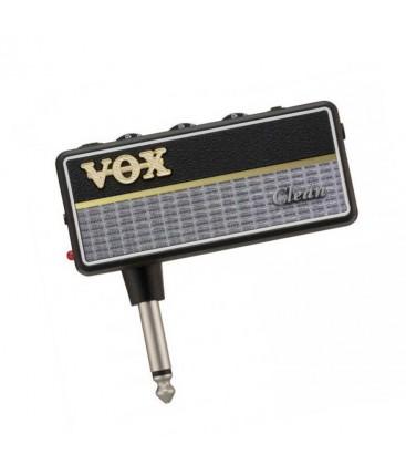 VOX AMPLUG 2 CLEAN AP2-CL