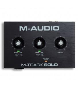 M-AUDIO M TRACK SOLO