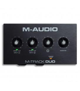M-AUDIO M TRACK DUO