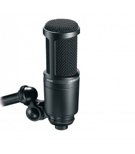 AUDIO-TECHNICA AT-2020 MICRO DE ESTUDIO