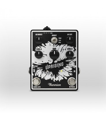THERMION UPRISING PEDAL BOOSTER