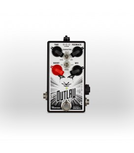 THERMION OUTLAW PEDAL DELAY BOOSTER