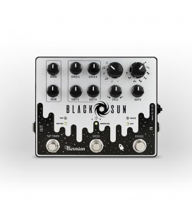 THERMION BLACK SUN PEDAL ROTOPHASER