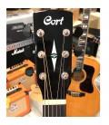 CORT SFX-MYRTLEWOOD BR GUITARRA ELECTRO ACUSTICA