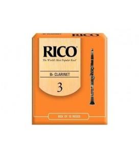 CAÑA CLARINETE RICO 1