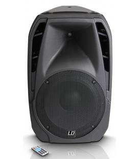 ALTAVOZ AUTOAMPLIFICADO LD SYSTEMS PLAY12A