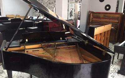 PIANOS DE SEGUNDA MANO