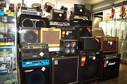 Catmusic tienda de instrumentos musicales en Cardedeu