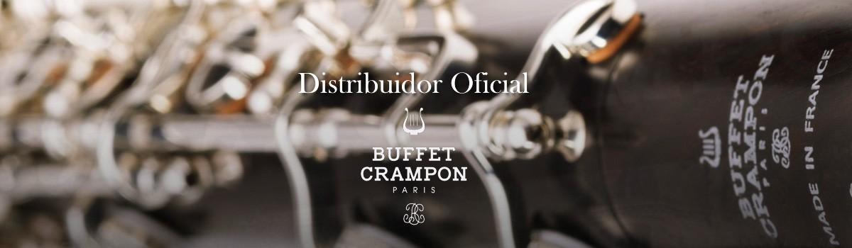 BUFFET CRAMPON SINERGIA MUSIC